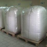 1000 kgs. Jumbo bags