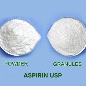Aspirin-USP