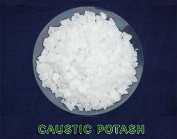 Buy Caustic Potash Flakes