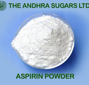 Aspirin IP